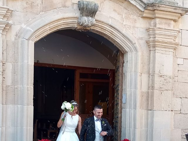 La boda de Ramón y Aina en El Poal, Lleida 25