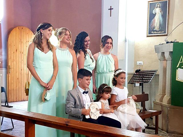 La boda de Ramón y Aina en El Poal, Lleida 26