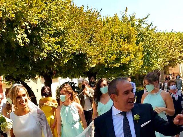 La boda de Ramón y Aina en El Poal, Lleida 27
