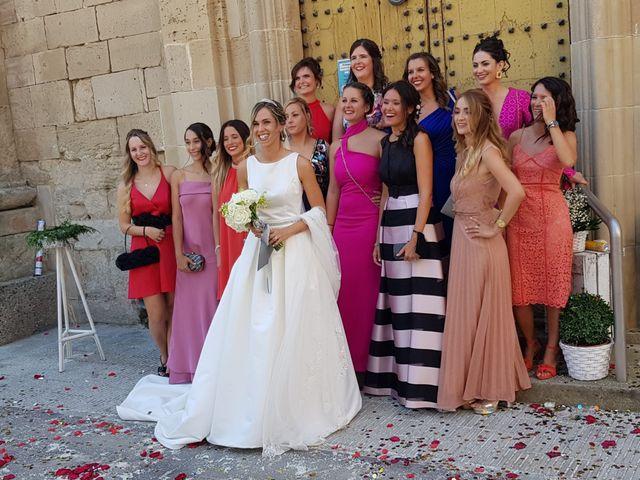 La boda de Ramón y Aina en El Poal, Lleida 2