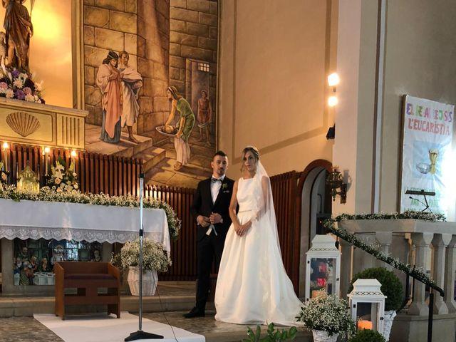La boda de Ramón y Aina en El Poal, Lleida 31