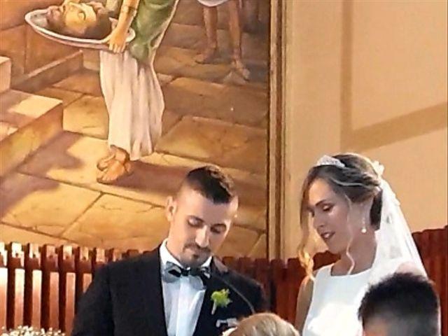 La boda de Ramón y Aina en El Poal, Lleida 32