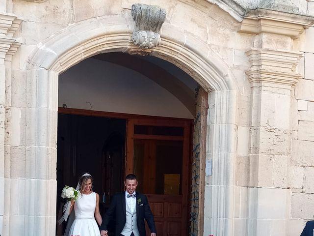 La boda de Ramón y Aina en El Poal, Lleida 34