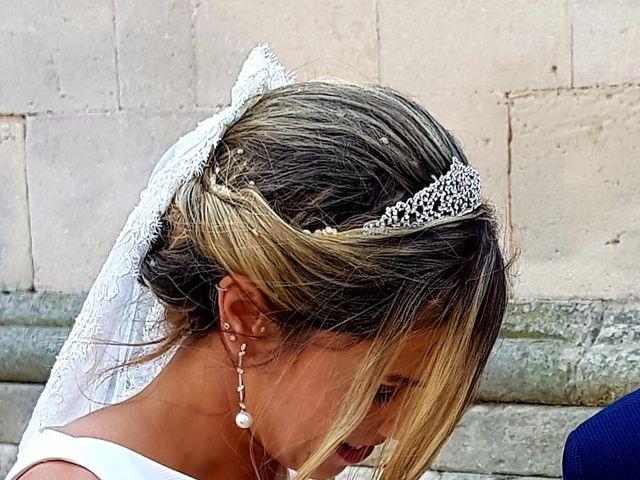 La boda de Ramón y Aina en El Poal, Lleida 35