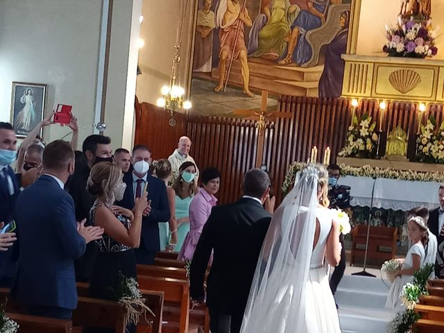 La boda de Ramón y Aina en El Poal, Lleida 36