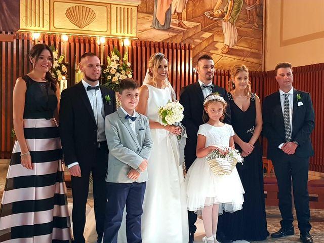 La boda de Ramón y Aina en El Poal, Lleida 37
