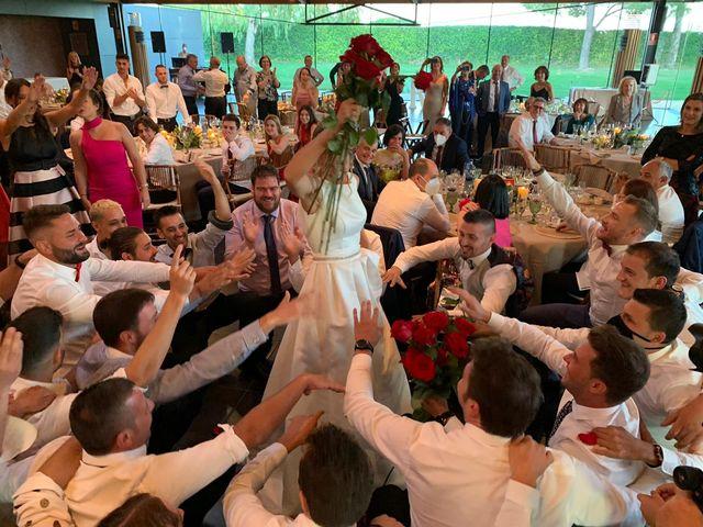 La boda de Ramón y Aina en El Poal, Lleida 38