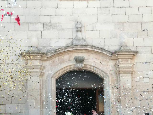 La boda de Ramón y Aina en El Poal, Lleida 41