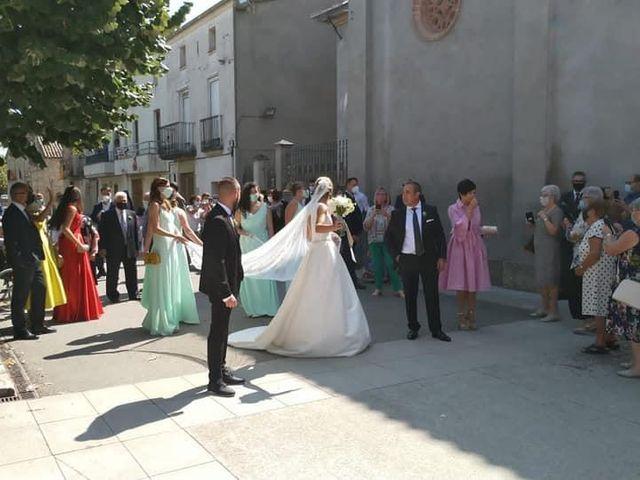 La boda de Ramón y Aina en El Poal, Lleida 43