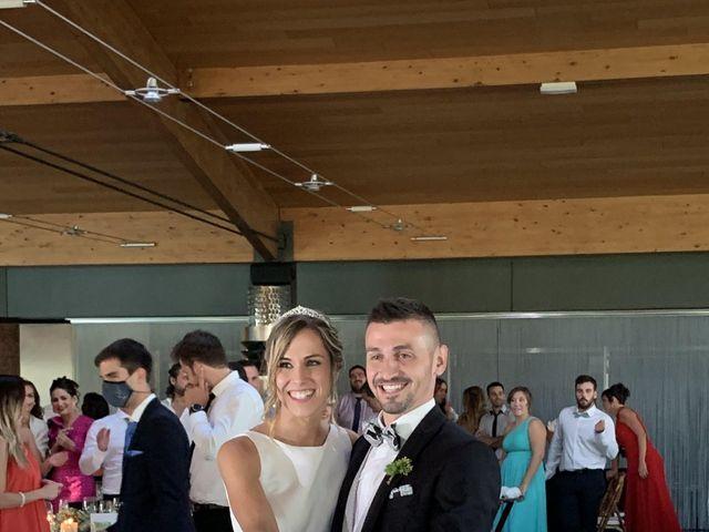 La boda de Ramón y Aina en El Poal, Lleida 48