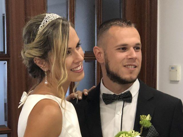 La boda de Ramón y Aina en El Poal, Lleida 49