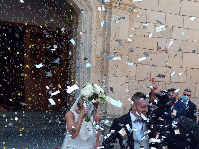 La boda de Ramón y Aina en El Poal, Lleida 54