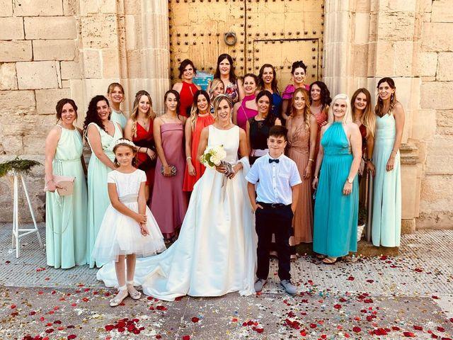 La boda de Ramón y Aina en El Poal, Lleida 58