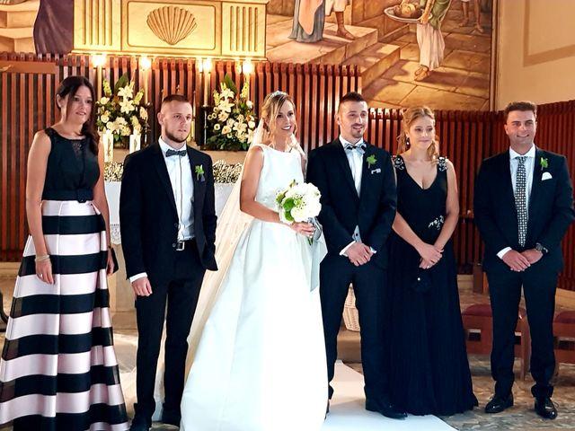 La boda de Ramón y Aina en El Poal, Lleida 59