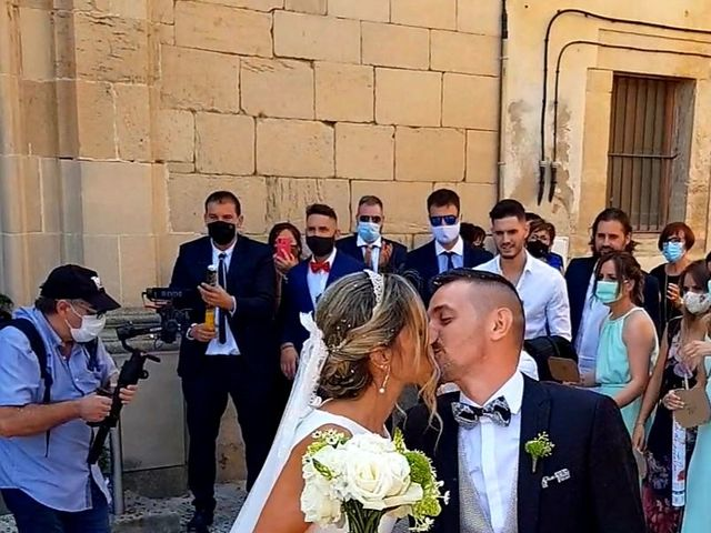 La boda de Ramón y Aina en El Poal, Lleida 62