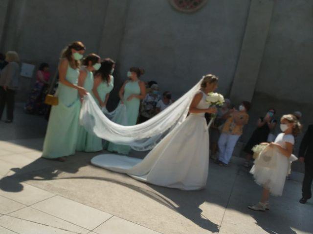 La boda de Ramón y Aina en El Poal, Lleida 63
