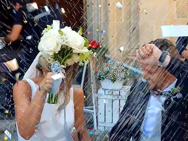 La boda de Ramón y Aina en El Poal, Lleida 64
