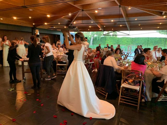 La boda de Ramón y Aina en El Poal, Lleida 74