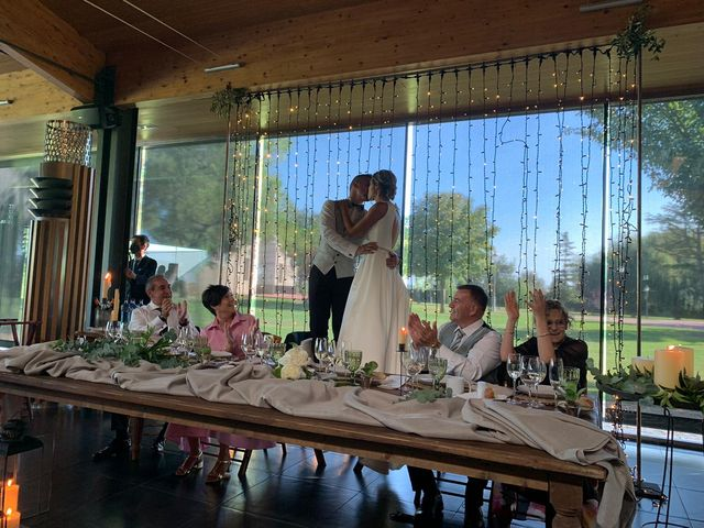 La boda de Ramón y Aina en El Poal, Lleida 76