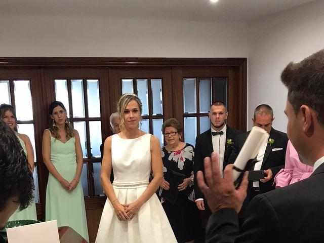 La boda de Ramón y Aina en El Poal, Lleida 82