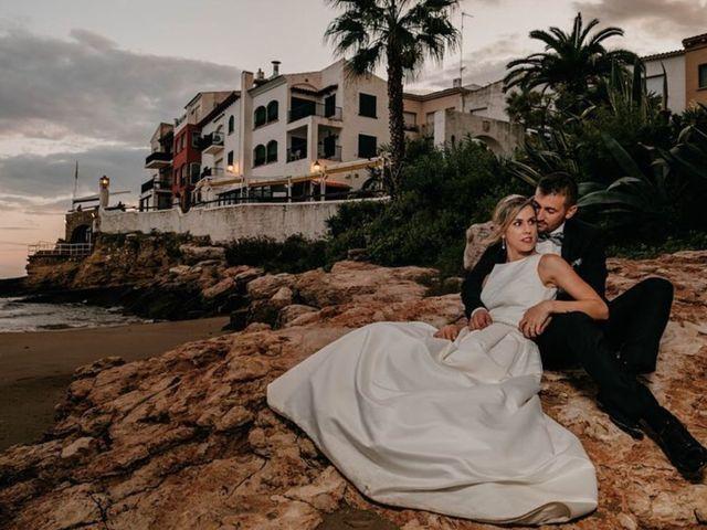 La boda de Ramón y Aina en El Poal, Lleida 100
