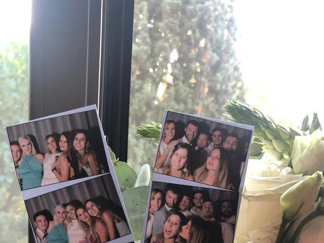 La boda de Ramón y Aina en El Poal, Lleida 110