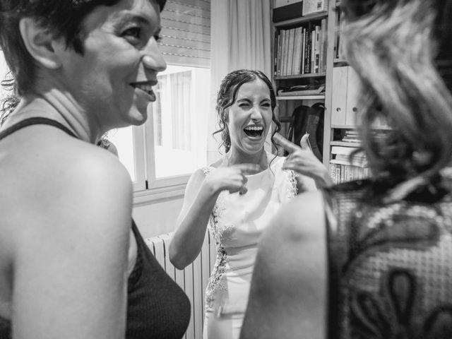 La boda de Sergi y Neus en Castellar Del Valles, Barcelona 10