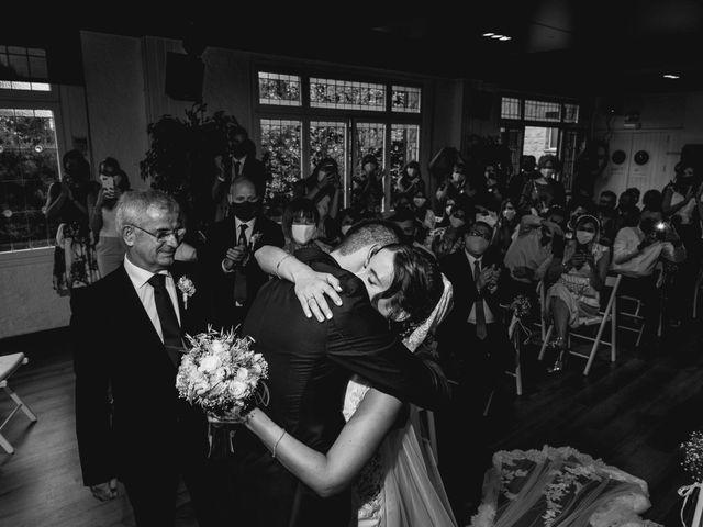 La boda de Sergi y Neus en Castellar Del Valles, Barcelona 18