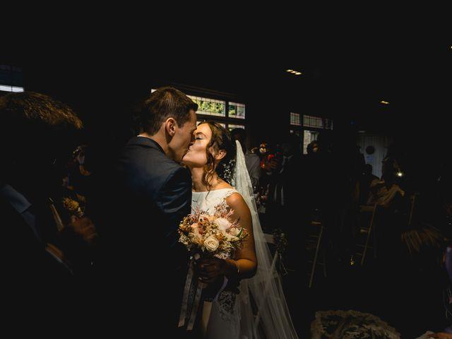 La boda de Sergi y Neus en Castellar Del Valles, Barcelona 19