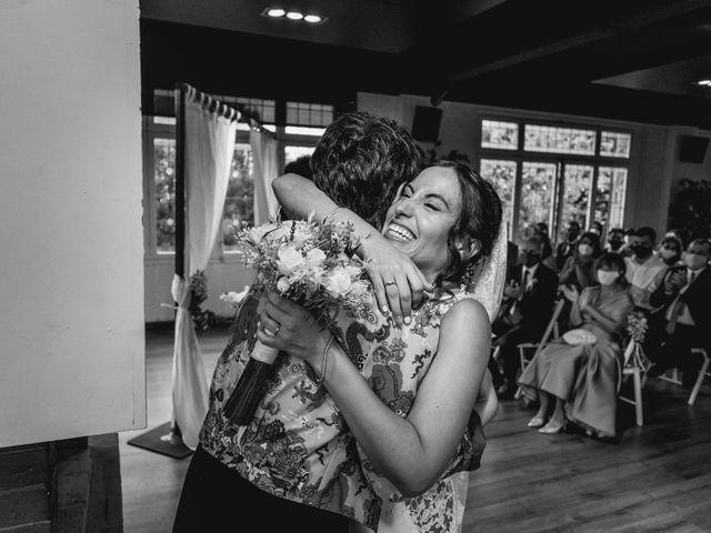 La boda de Sergi y Neus en Castellar Del Valles, Barcelona 23