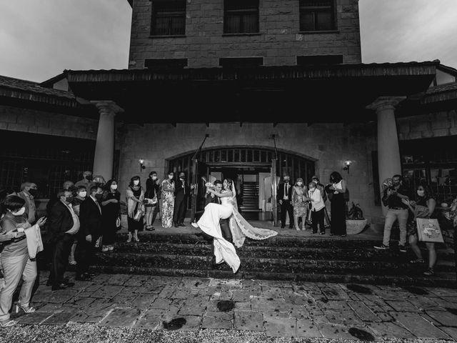 La boda de Sergi y Neus en Castellar Del Valles, Barcelona 24
