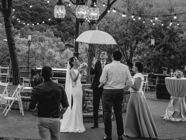 La boda de Sergi y Neus en Castellar Del Valles, Barcelona 25