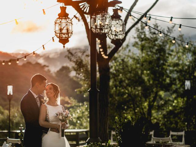 La boda de Sergi y Neus en Castellar Del Valles, Barcelona 28