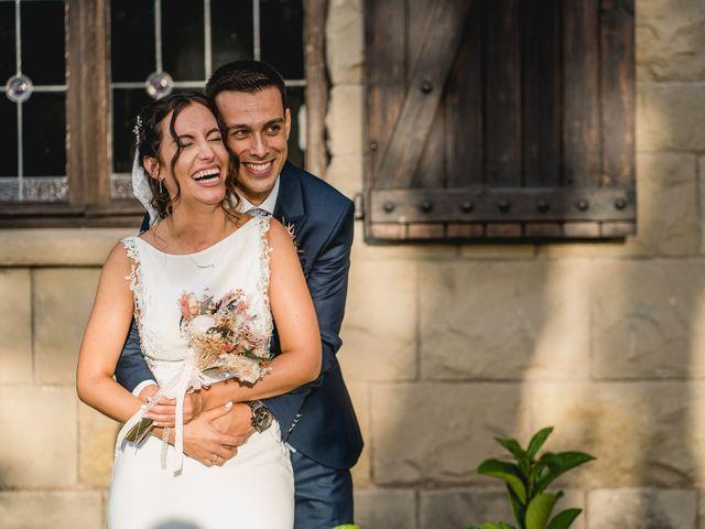La boda de Sergi y Neus en Castellar Del Valles, Barcelona 29