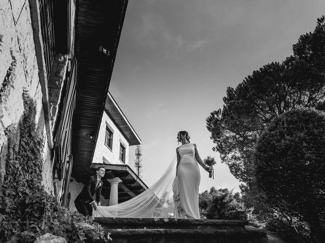 La boda de Sergi y Neus en Castellar Del Valles, Barcelona 30