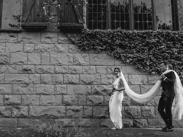 La boda de Sergi y Neus en Castellar Del Valles, Barcelona 31