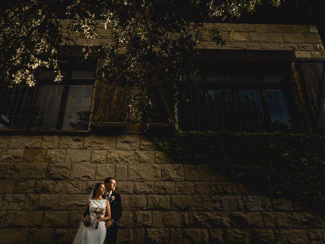 La boda de Sergi y Neus en Castellar Del Valles, Barcelona 32