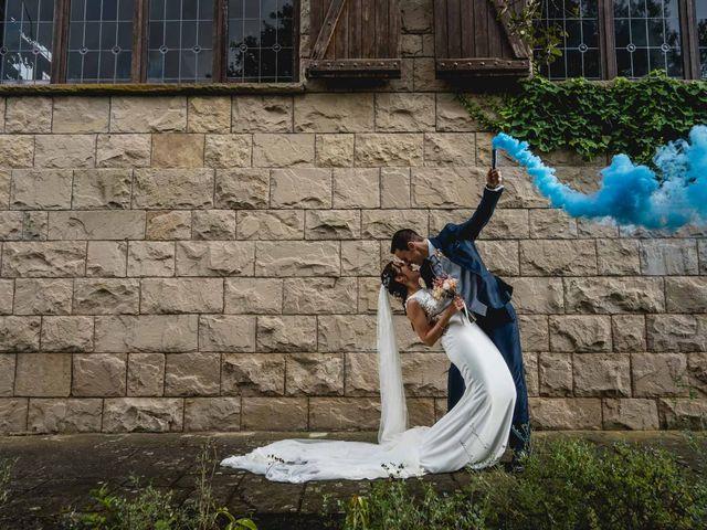 La boda de Sergi y Neus en Castellar Del Valles, Barcelona 33