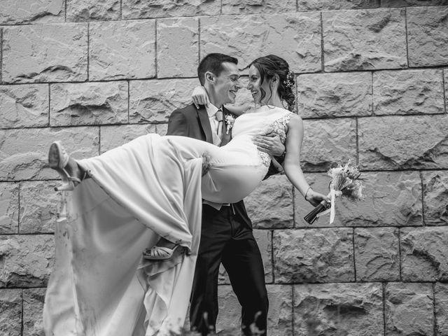 La boda de Sergi y Neus en Castellar Del Valles, Barcelona 36