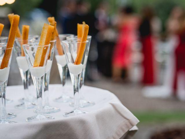 La boda de Sergi y Neus en Castellar Del Valles, Barcelona 39