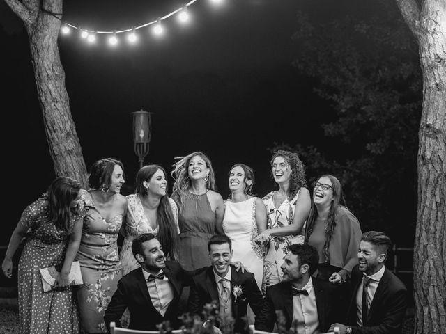 La boda de Sergi y Neus en Castellar Del Valles, Barcelona 44