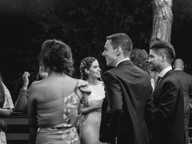 La boda de Sergi y Neus en Castellar Del Valles, Barcelona 45