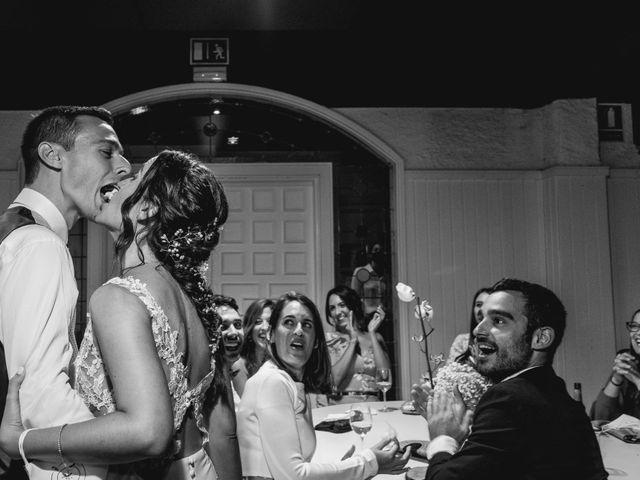 La boda de Sergi y Neus en Castellar Del Valles, Barcelona 48