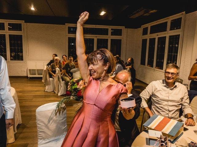 La boda de Sergi y Neus en Castellar Del Valles, Barcelona 49