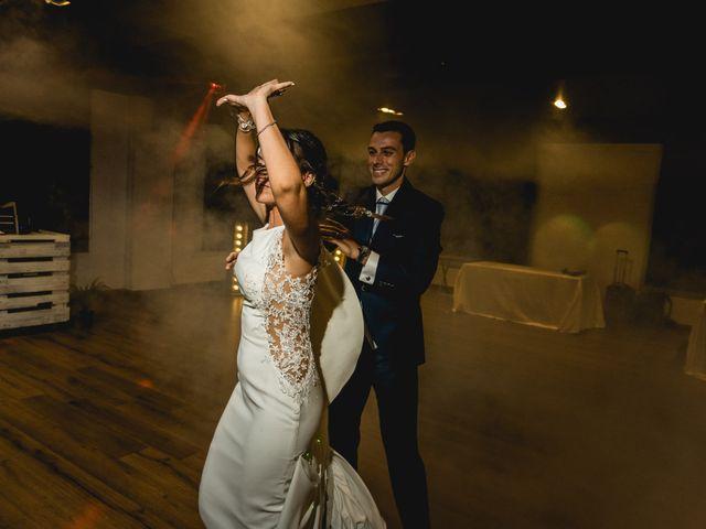 La boda de Sergi y Neus en Castellar Del Valles, Barcelona 53