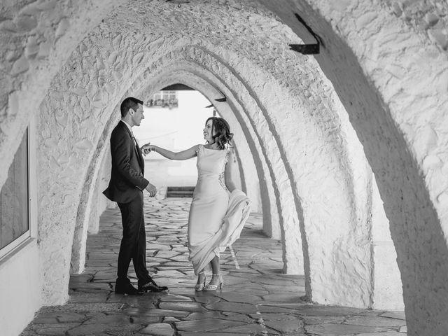La boda de Sergi y Neus en Castellar Del Valles, Barcelona 63