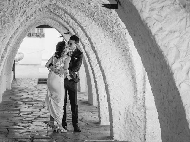 La boda de Sergi y Neus en Castellar Del Valles, Barcelona 64
