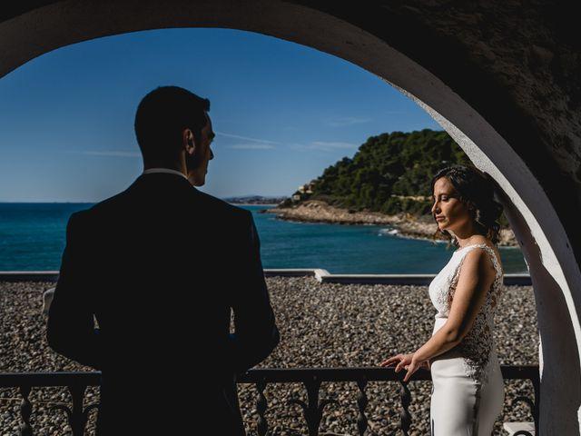 La boda de Sergi y Neus en Castellar Del Valles, Barcelona 65