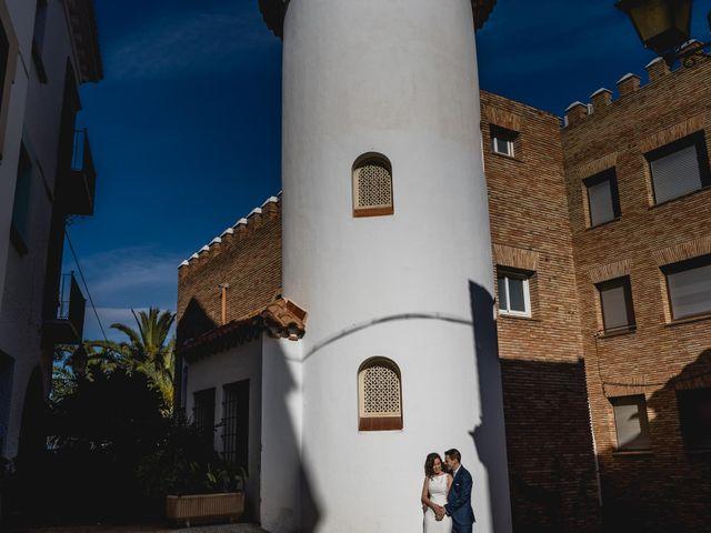 La boda de Sergi y Neus en Castellar Del Valles, Barcelona 66