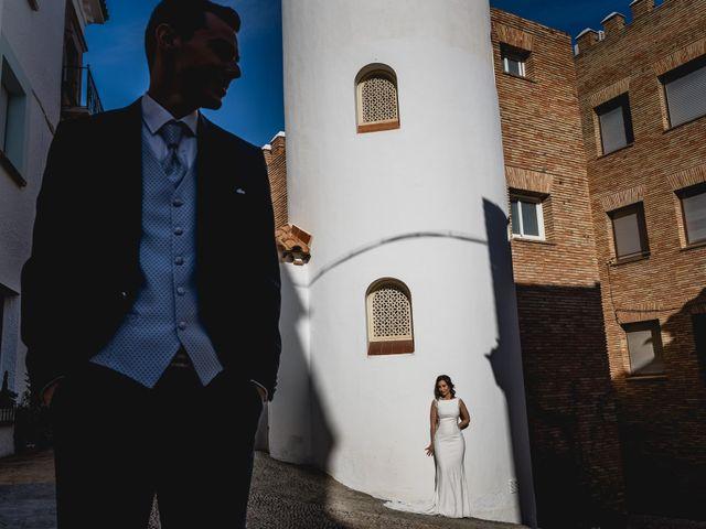 La boda de Sergi y Neus en Castellar Del Valles, Barcelona 2